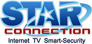 Star Connection logo
