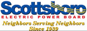 Provider Scottsboro Electric Power Board